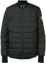 Canada Goose quilted bomber jacket - men - Polyester - M