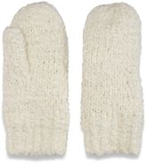 Women's SONOMA Goods for LifeTM Ribbon Knit Mittens