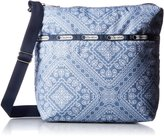 Le Sport Sac Small Cleo Crossbody