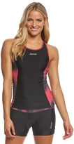 Zoot Sports Women's Performance Tri Crossback Top 8155792
