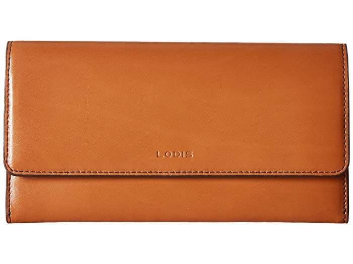 5d190334c Lodis Brown Women's Wallets - ShopStyle