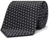 Van Heusen Irregular Spot Tie