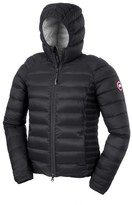 Canada Goose Women's 'Brookvale' Packable Hooded Quilted Down Jacket