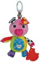 Lamaze Olly Oinker toy