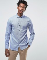 Selected Slim Long Sleeved Shirt