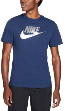 Nike Men's Sportswear Reflective T-Shirt