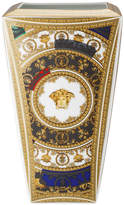 Versace Baroque and Roll Vase - 32cm