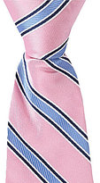 "Class Club 12"" Striped Tie"