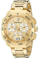 Versace Dylos Chrono VQC04 0015 Watches