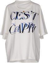 Francesco Scognamiglio T-shirts