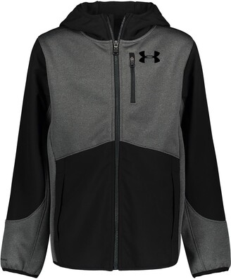 Under Armour Swacket Water Repellent Hooded Jacket