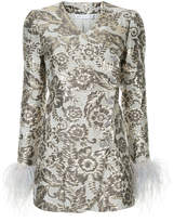 Alice McCall Bold And The Beautiful jacket