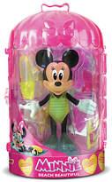 Disney Minnie Mouse Beautiful Beach.