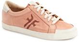 Frye Dylan Leather Sneaker