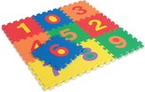 Edushape Edu Tiles-Numbers-10 Pcs