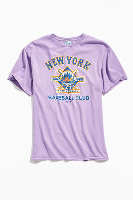 '47 47 UO Exclusive New York Mets 25th Anniversary Tee