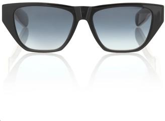 Christian Dior Inside Out 2 acetate sunglasses