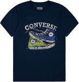 Converse Short-Sleeve Chuck Tee - Preschool Boys 4-7
