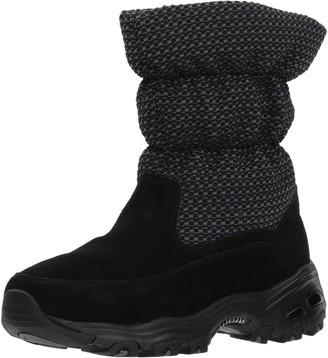 Skechers Women's D'Lites Boots