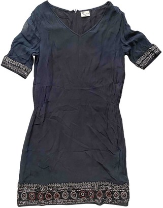 Stella Forest Navy Dress for Women