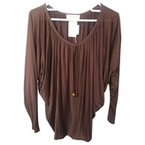 Givenchy Brown Top