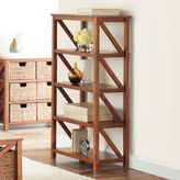 SONOMA Goods for LifeTM Cameron 4-Shelf Tiered Bookcase