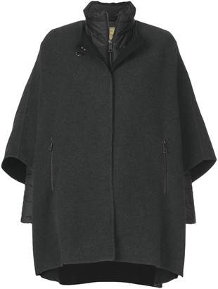 Fay cape coat