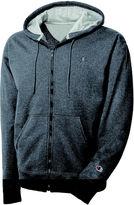 Champion Powerblend Fleece Full-Zip Hoodie