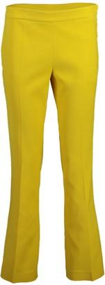 Giambattista Valli Zest Side Zip Trousers