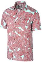 Hurley Lush Short-Sleeve Shirt - Men's