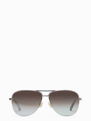 Kate Spade Bethann Sunglasses
