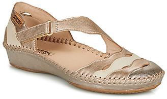 PIKOLINOS P. VALLARTA 655 women's Sandals in Gold
