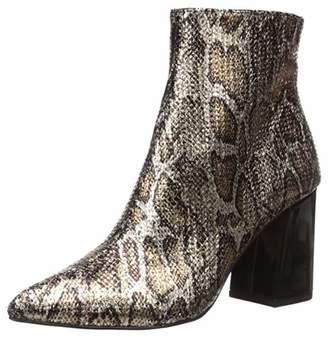 Betsey Johnson Women's Kassie Ankle Boot