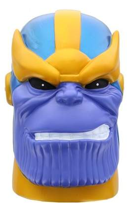 "Marvel Monogram International Inc. Thanos 10"" Vinyl Head Bank"