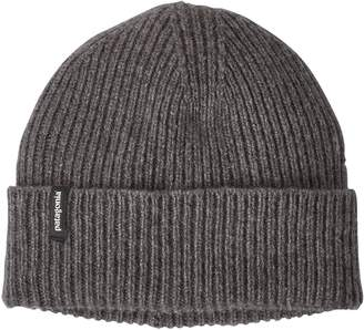 Patagonia Recycled Cashmere Beanie
