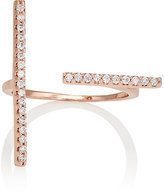 Fallon WOMEN'S T-BAR RING