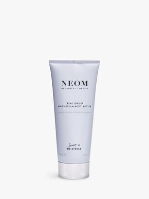 Neom Organics London Luxury Magnesium Body Butter, 200ml