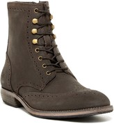 Andrew Marc Walker Wingtip Boot