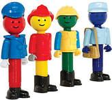 Guidecraft Better Builders - Community People