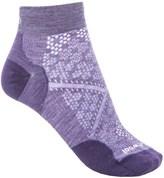 Smartwool PhD Run Ultralight Socks - Merino Wool, Below the Ankle (For Women)