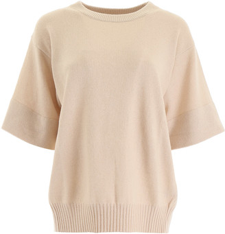 See by Chloe Short-sleeved Pull