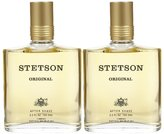Stetson After Shave - Original - 3.5 oz - 2 pk
