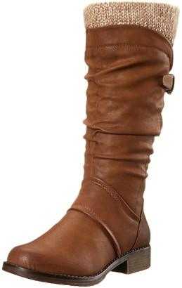 Muk Luks Women's Darla Boot