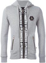 Philipp Plein 'Plein Hero' hoodie