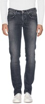 Siviglia Denim pants - Item 42620219