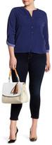 Jag Jeans Penelope Slim Ankle Jean (Plus Size)