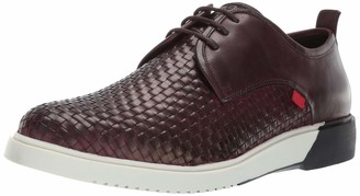 Marc Joseph New York Men's Leather Tribeca Sneaker