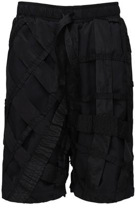 Raeburn Limited Edition Airbrake Shorts