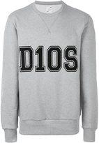 Le Coq Sportif 'Dios' sweatshirt