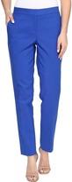 Vince Camuto Front Zip Ankle Pants Women's Casual Pants